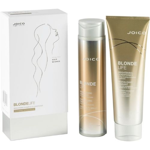 Blonde Life Gift Set By Joico