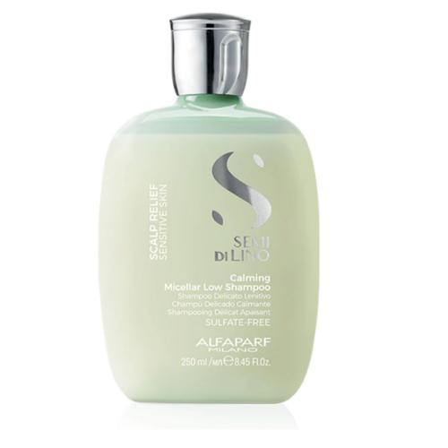 Alfaparf Semi Di Lino Scalp RELIEF Calming Shampoo