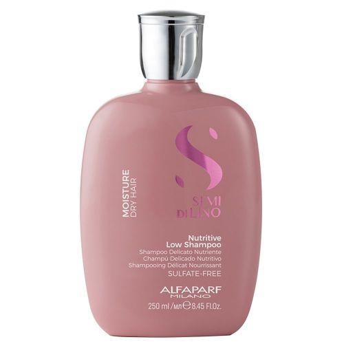 Alfaparf Milano Semi Di Lino Moisture Nutritive Shampoo